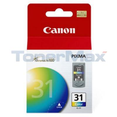 CANON PIXMA IP1800 CL-31 INK COLOR
